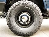 新品輸出用スチールホイール&新品BFGATタイヤの組み合わせです。