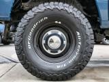 新品BFG AT タイヤ&スチールホイールの組み合わせです!