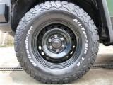 新品BFG AT 285/85R17 タイヤ&新品スチールホイール