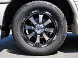 MKWアルミホイール&GEOLANDER A/Tタイヤの人気の組み合わせです!
