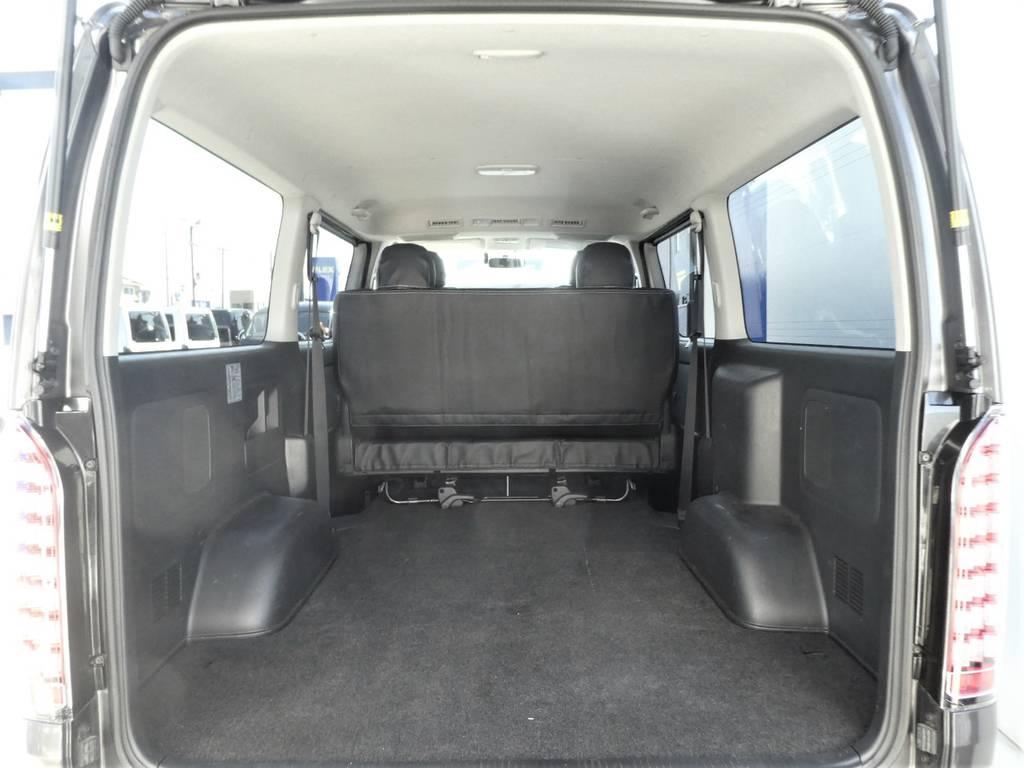 ベッドキット等追加のカスタムも随時受付しております!! | トヨタ レジアスエース 3.0 スーパーGL ダークプライム ロングボディ ディーゼルターボ 4WD 内外装フルカスタム