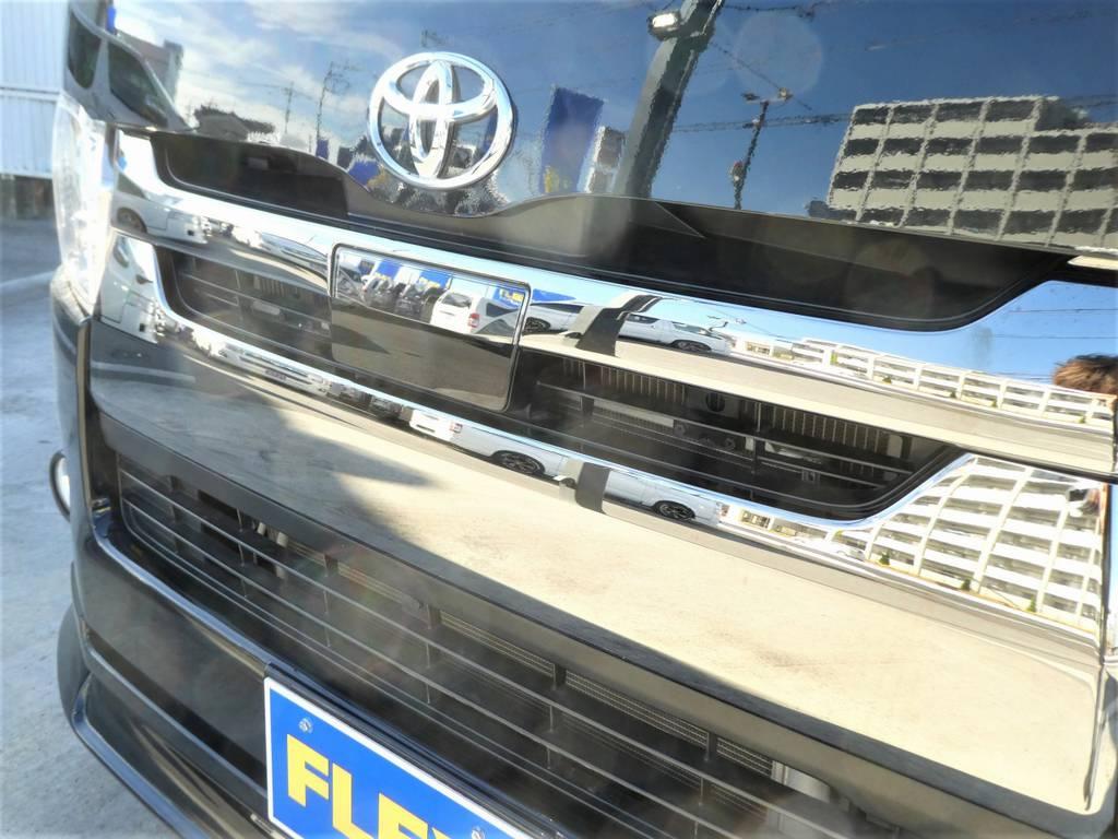 TSS付車両ですよ☆彡安全面もワンランク上です☆彡