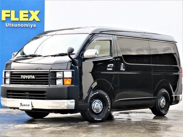 【Renoca CoastLines/4型ワゴンGL2WD】即完売必至♪内外装Renocaコンプリート♪【全国納車可能】