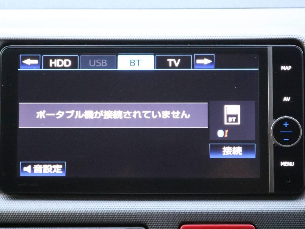 地デジ対応です!! | トヨタ ハイエース 2.7 GL ロング ミドルルーフ ワゴンGL