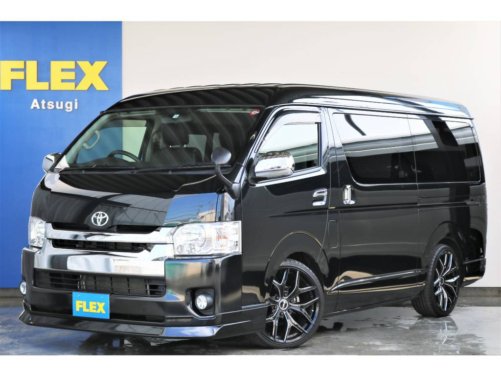 FLEX初売り2020年特選車!!