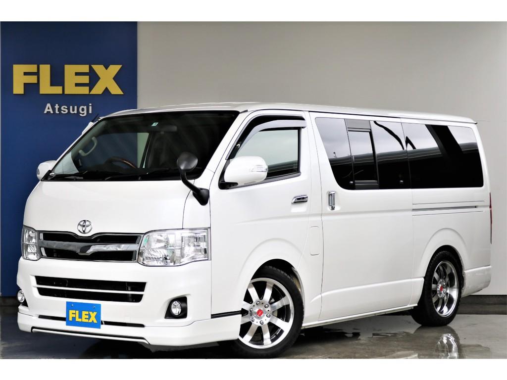 【厳選仕入れ】買取直販 H25年式 2WD 3.0L ディーゼルターボ!人気のパールホワイト!