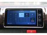 カロッツェリア製新品SDナビ装着済み!タッチパネルで操作可能です!