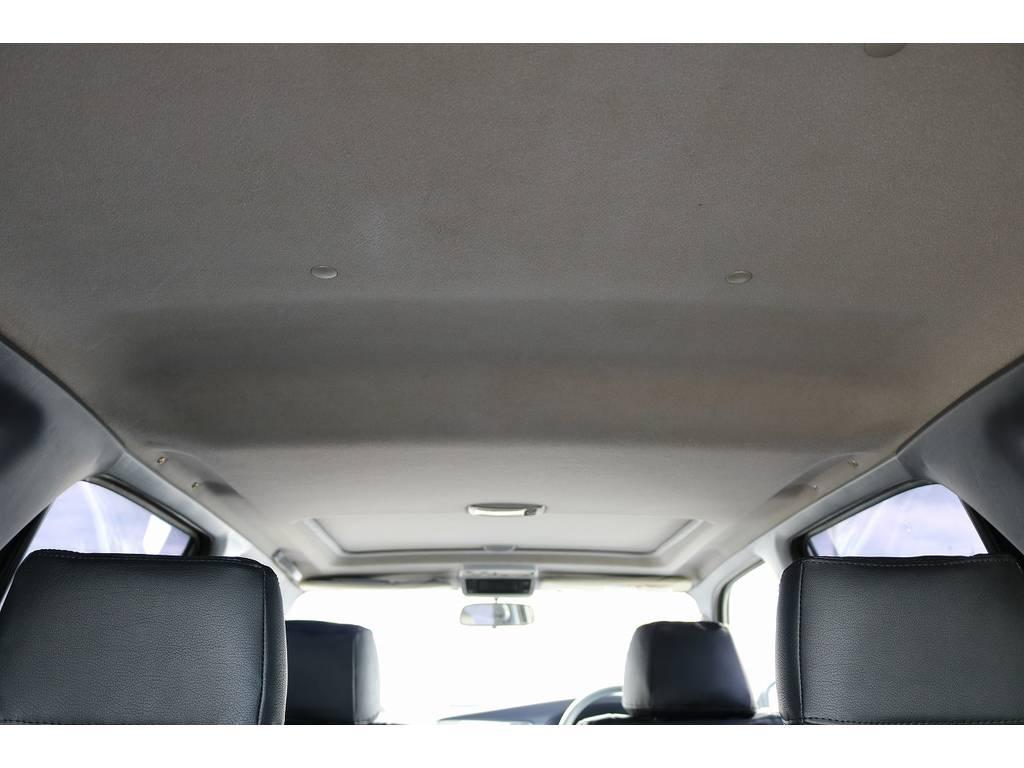 天張り!   トヨタ ハイラックスサーフ 3.0 SSR-X リミテッド ディーゼルターボ 4WD ディーゼルターボ リフトUP