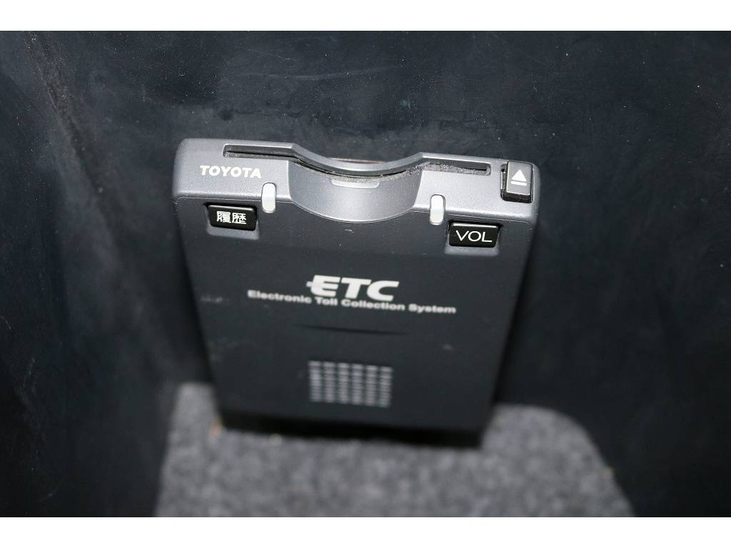 ETC付き♪ | トヨタ ランドクルーザー100 4.7 VXリミテッド 4WD