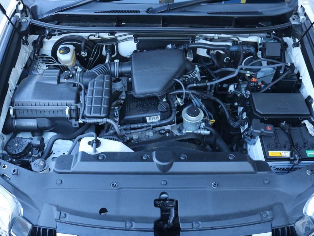 2.7Lガソリンエンジン搭載!リーズナブルな維持費で人気のあるプラド!   トヨタ ランドクルーザープラド 2.7 TX 4WD