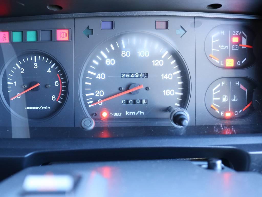 ディーゼル車ですのでまだまだこれから! | トヨタ ランドクルーザー70 4.2 ZX FRPトップ ディーゼル 4WD
