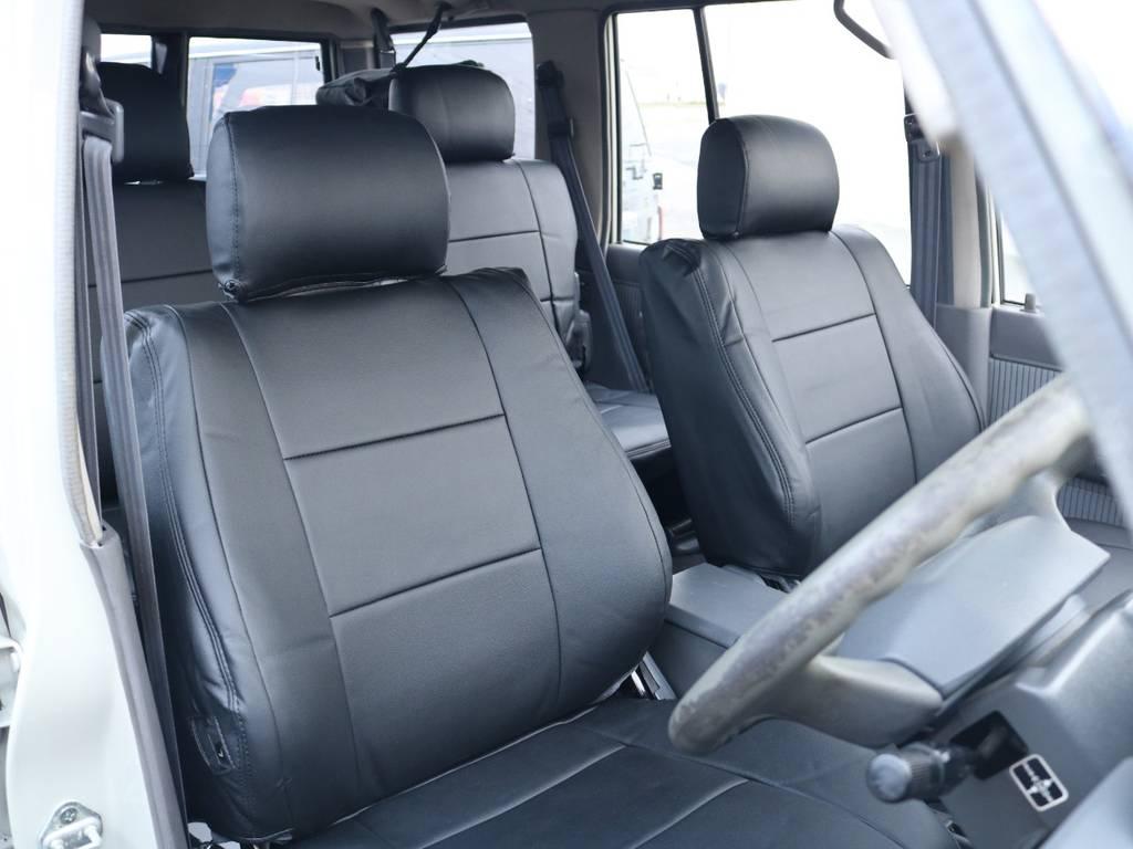 | トヨタ ランドクルーザープラド 2.4 SX ディーゼルターボ 4WD