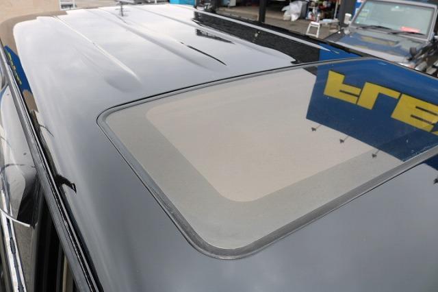 ルーフ! | トヨタ ランドクルーザー80 4.5 VXリミテッド 4WD 5インチUP