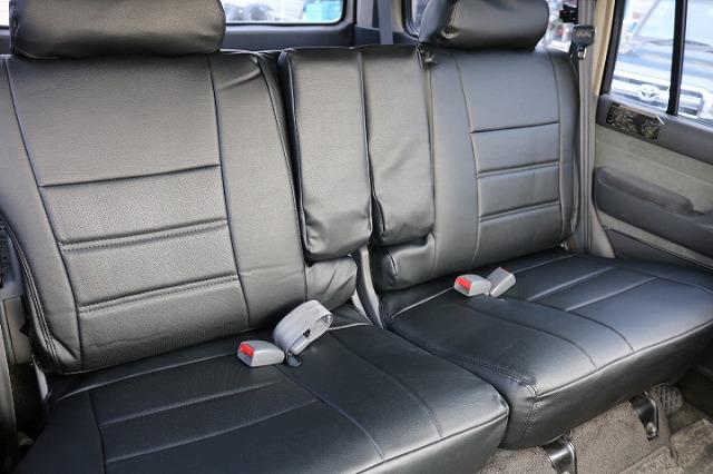 セカンドシート! | トヨタ ランドクルーザー80 4.5 VXリミテッド 4WD 5インチUP