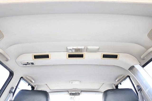 天張り! | トヨタ ランドクルーザー80 4.5 VXリミテッド 4WD 5インチUP