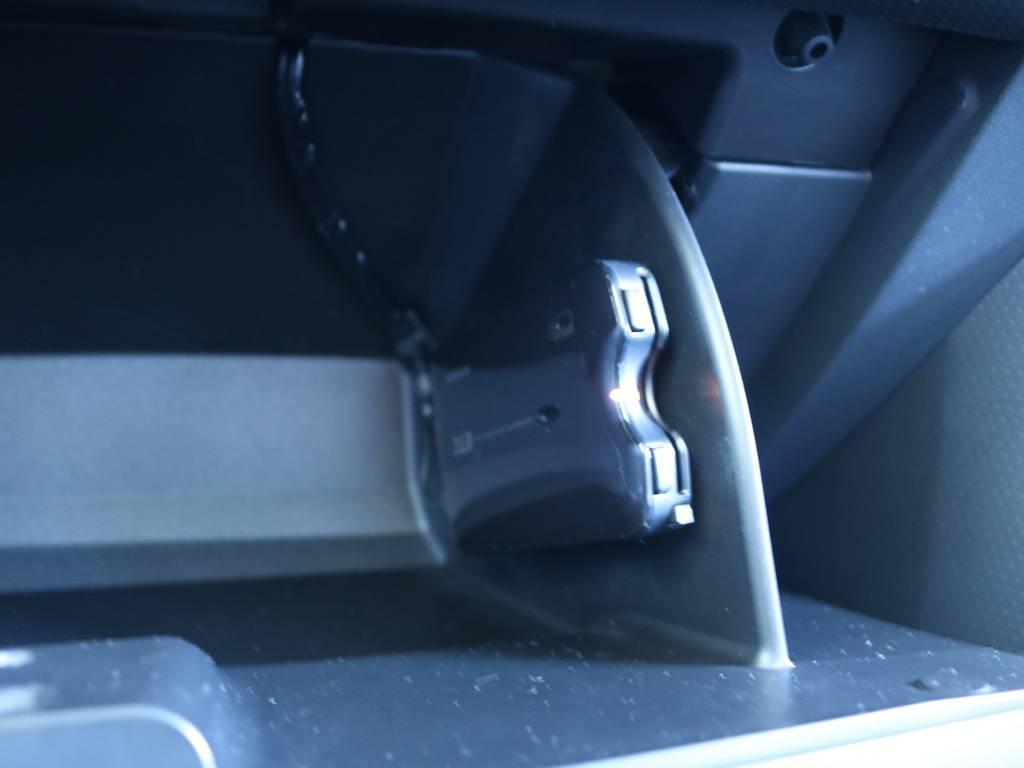 必需品のETCも装着済み! | トヨタ FJクルーザー 4.0 オフロードパッケージ 4WD 4.0 オフロードパッケージ 4WD
