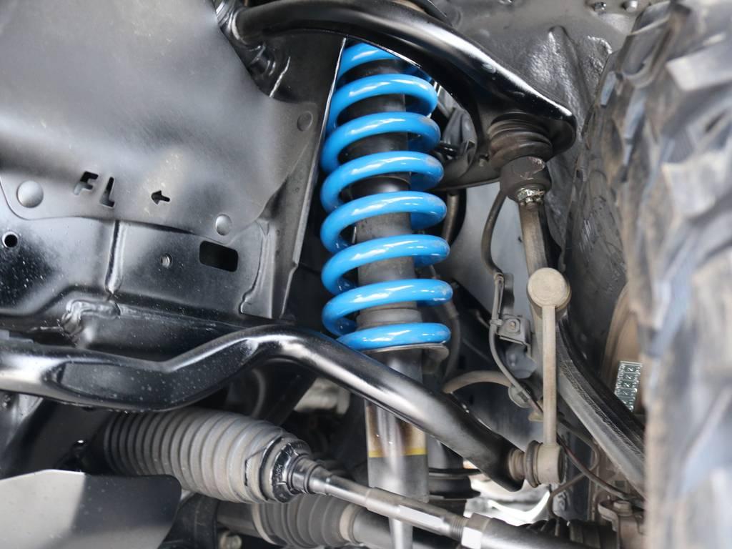 新品2インチUPコイル付き! | トヨタ FJクルーザー 4.0 ブラックカラーパッケージ 4WD 2UP KM3