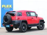 背面まで新品タイヤ装備済み。