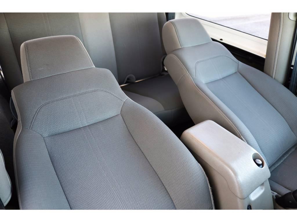 ~ シートも綺麗です! ~ | ジープ ラングラー サハラ ハードトップ 4WD
