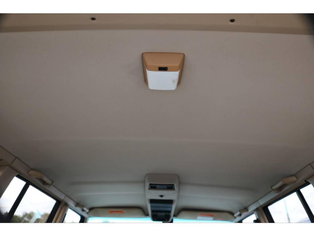 天井部☆ご覧の通り綺麗です♪ | ジープ チェロキー リミテッド 4WD