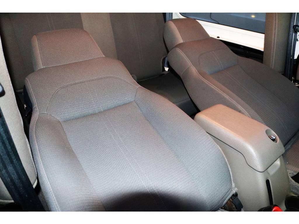 シートの状態も良好です♪ | ジープ ラングラー サハラ ハードトップ 4WD