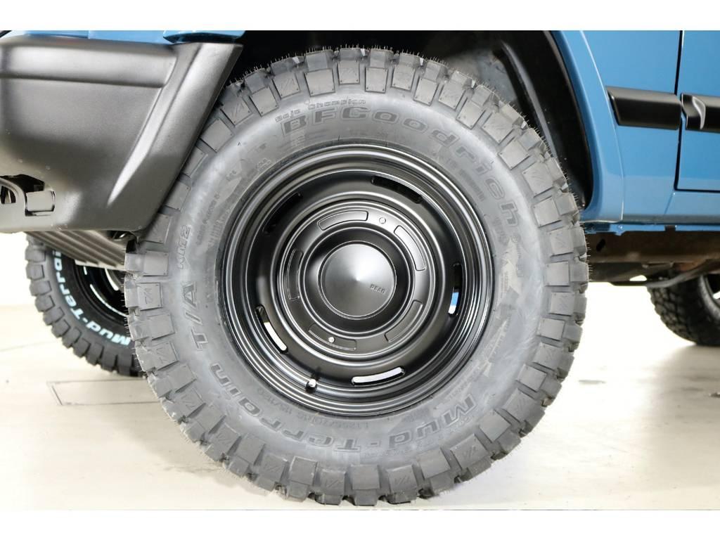 新品タイヤホイール☆ | ジープ チェロキー リミテッド 4WD
