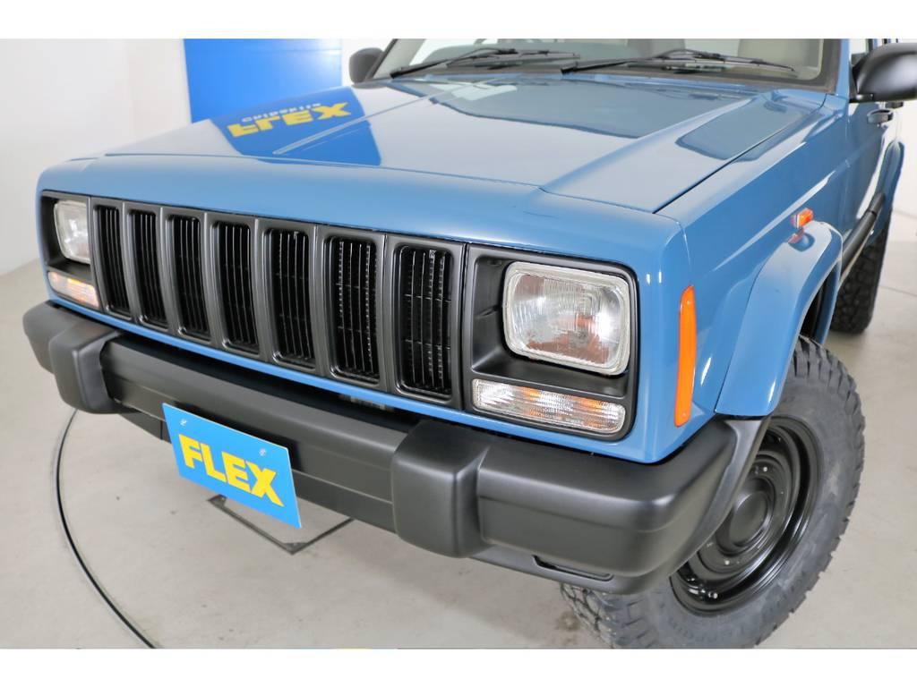 走行5万キロ台!! | ジープ チェロキー リミテッド 4WD