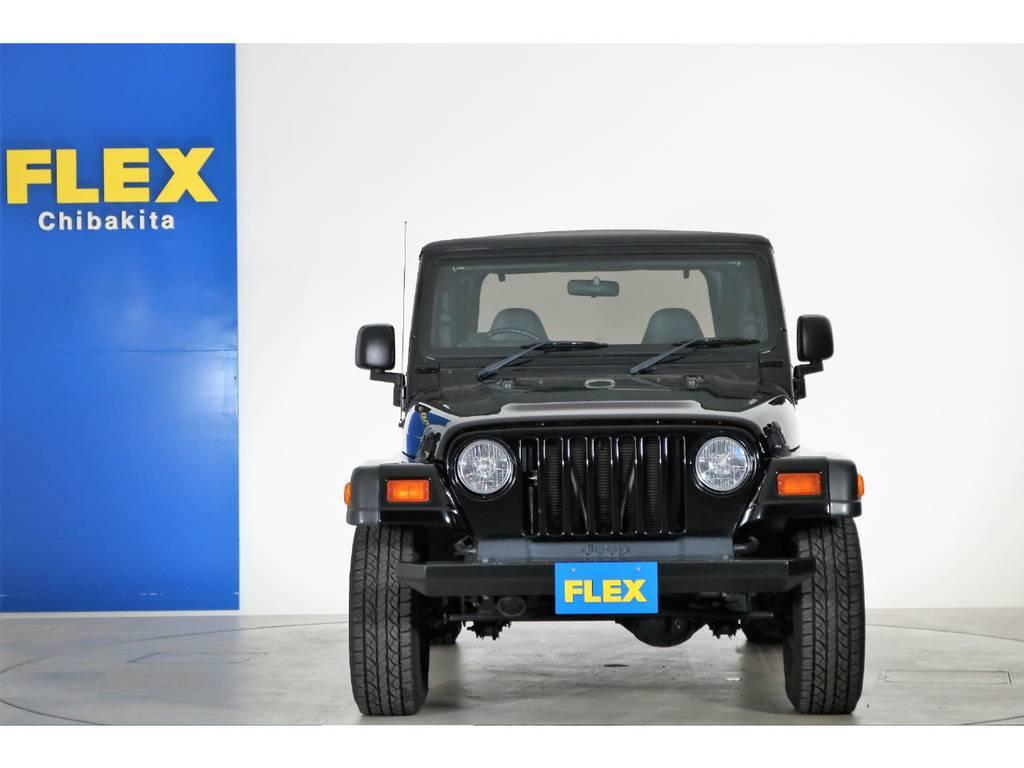 買取特選車!! | ジープ ラングラー スポーツ ソフトトップ 4WD