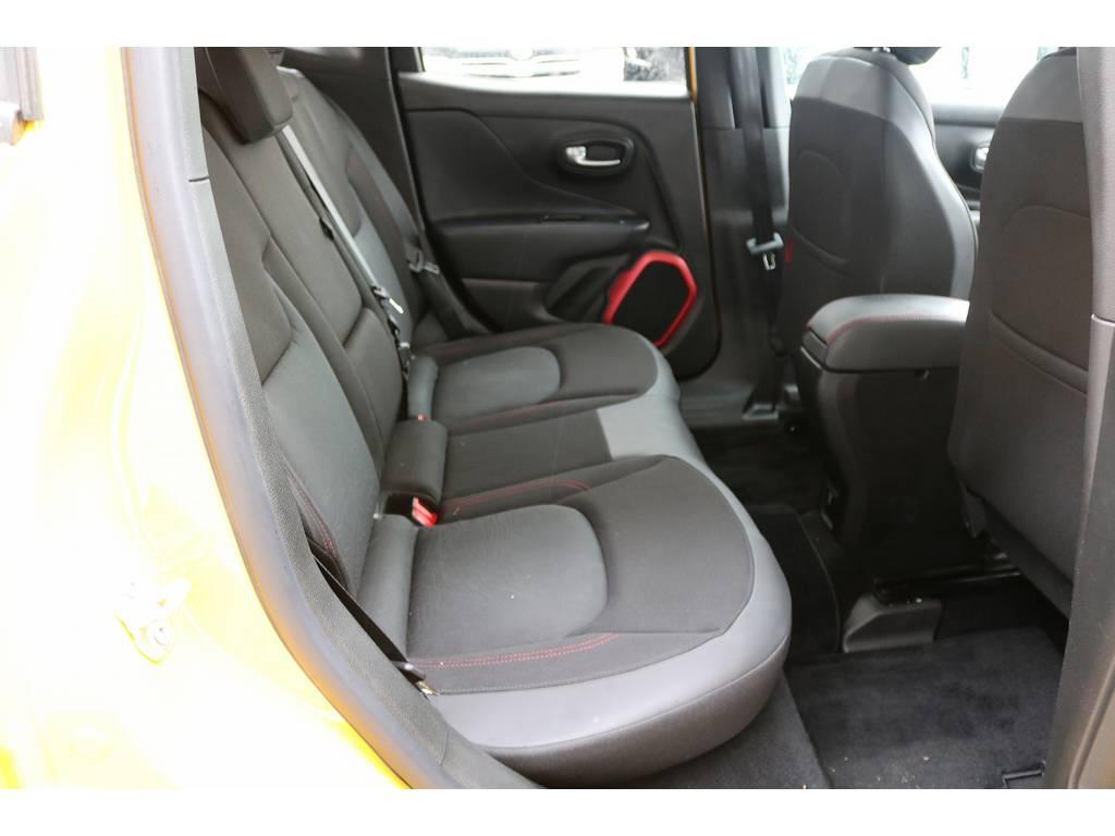 ジープレネゲードトレイルホーク 4WD電動サンルーフ フリーダムトップ千葉県の詳細画像その17