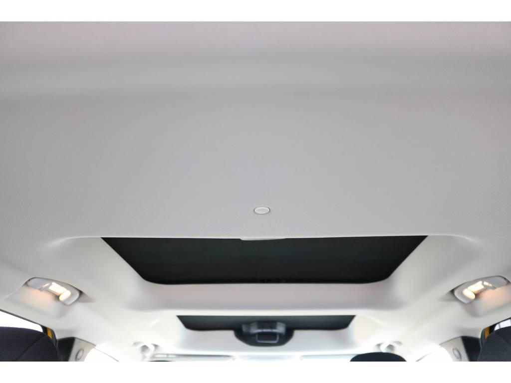 ジープレネゲードトレイルホーク 4WD電動サンルーフ フリーダムトップ千葉県の詳細画像その19