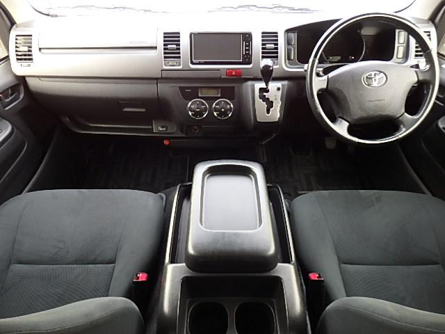 レジアスエース 3.0 スーパーGL プライムセレクション ロングボディ ディーゼルターボ 4WD