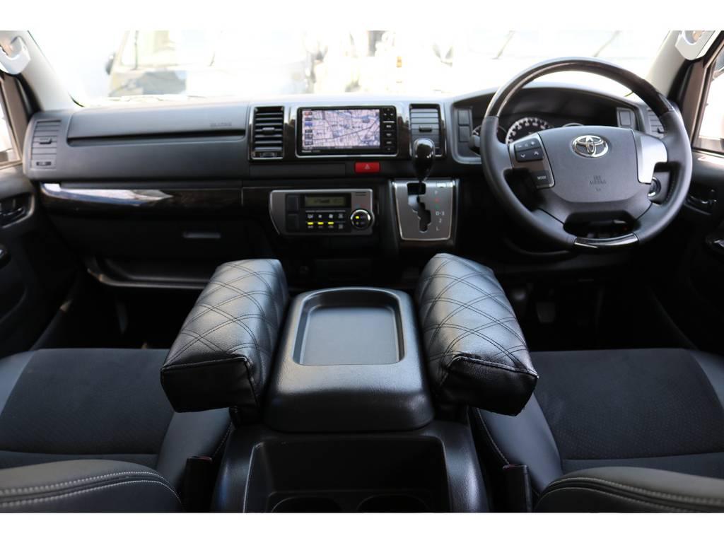 特別仕様車ダークプライム! | トヨタ ハイエースバン 3.0 スーパーGL  ダークプライム ロングボディ ディーゼルターボ