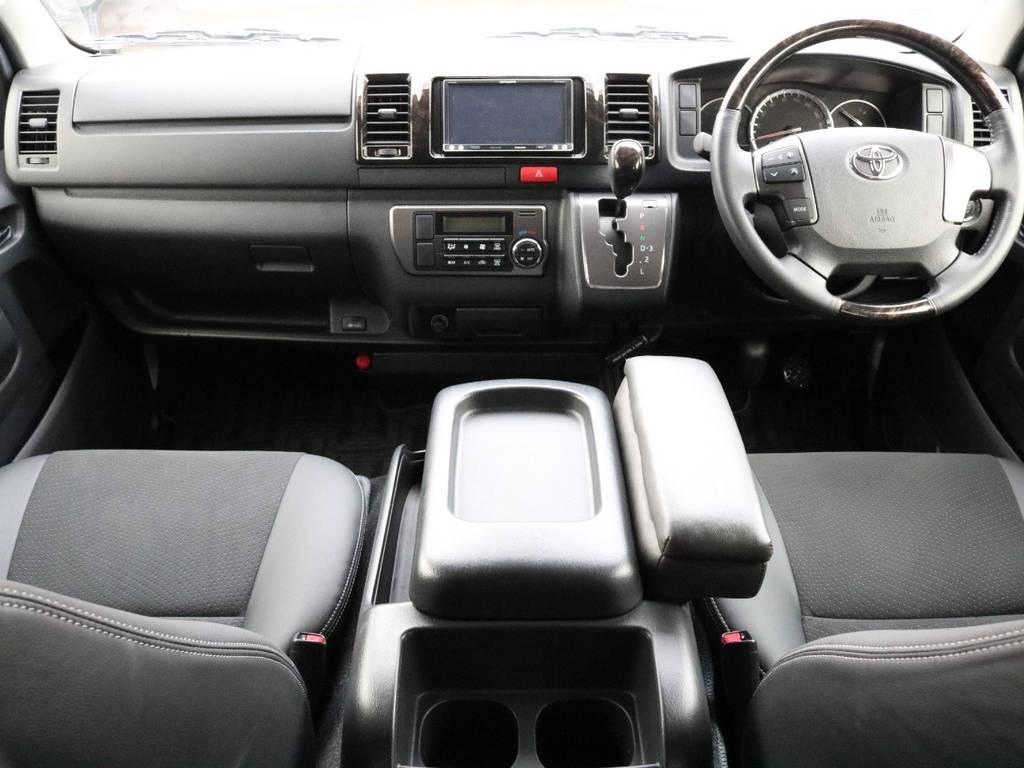 H27年式レジアスエースバン特別仕様車DARKPRIME4WD寒冷地仕様車
