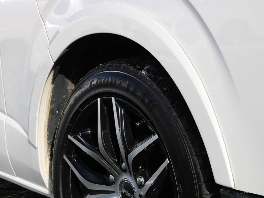 | トヨタ ハイエースバン 3.0 スーパーGL ロング ディーゼルターボ 4WD
