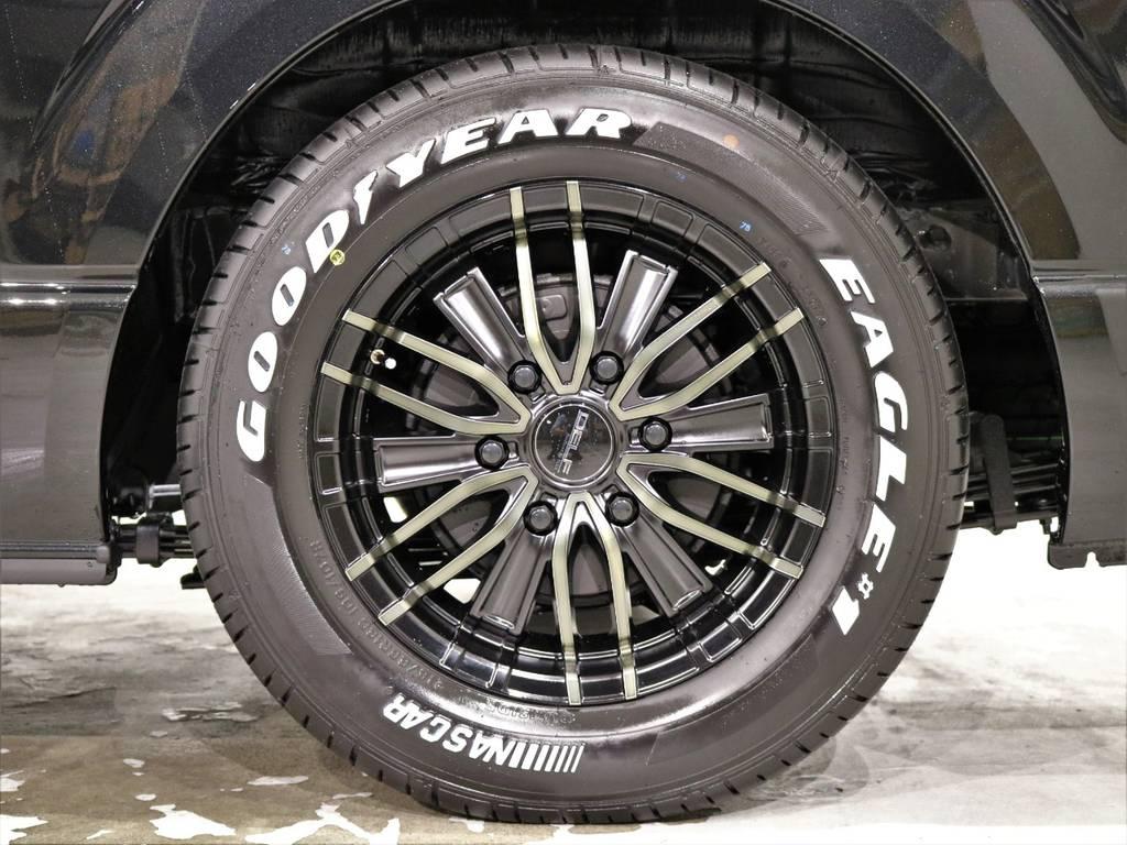 見積りや納期等は011-889-1166までお気軽にご相談下さい! | トヨタ ハイエースバン 2.8 スーパーGL ダークプライムⅡ ロングボディ ディーゼルターボ 4WD 床張りツインナビPKG