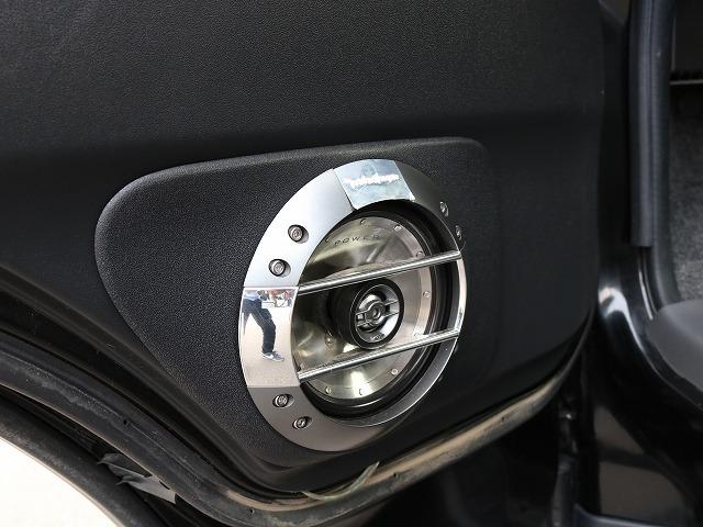 ドアスピーカーも変更済みです! | トヨタ レジアスエース 2.7 スーパーGL ワイド ミドルルーフ ロングボディ 4WD 8ナンバー