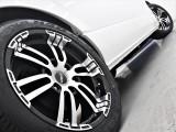 新車ハイエースバン4WDディーゼル DX GLパッケージ 特設パールホワイト