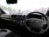 特別仕様車ダークプライムⅡの運転席周りになります!