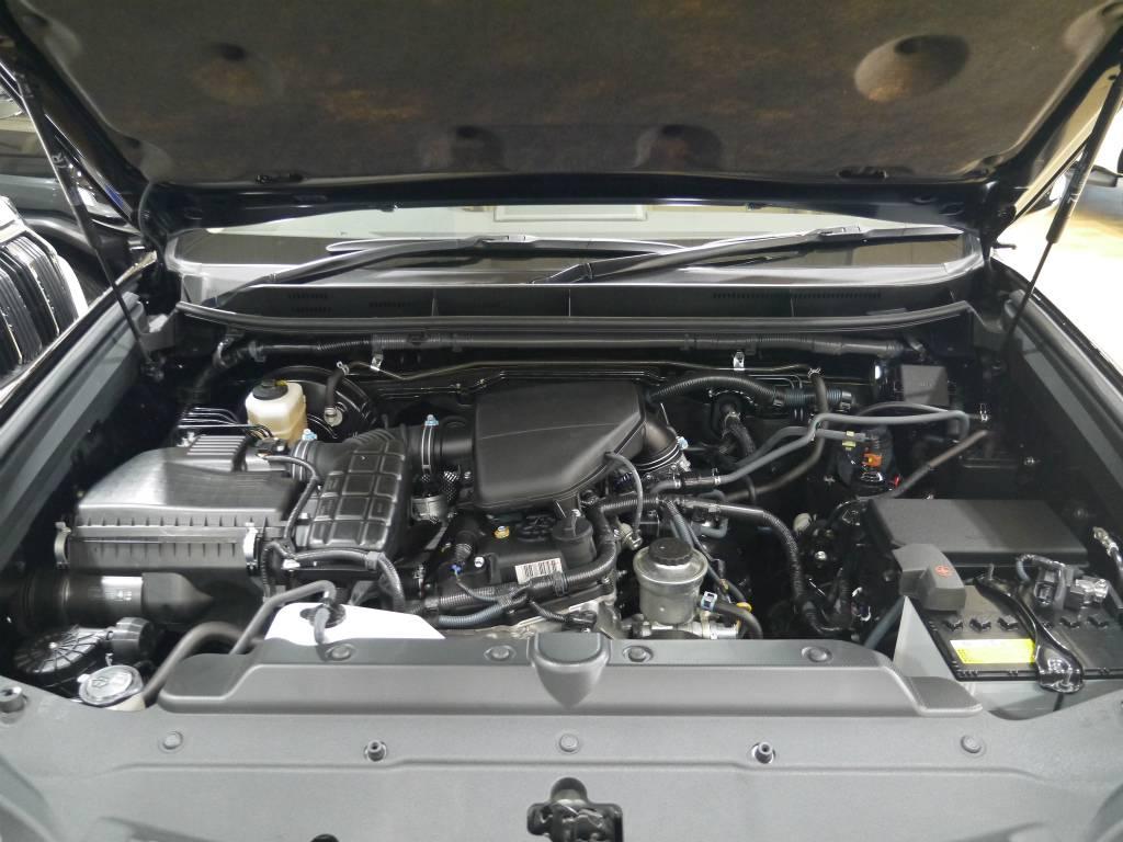 2700CCもタイミングチェーンモデル!   トヨタ ランドクルーザープラド 2.7 TX 4WD ワンオーナー ベージュ内装