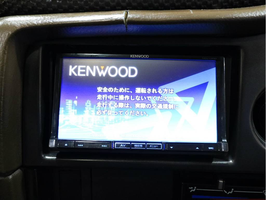 フルセグナビ付き!   トヨタ ランドクルーザー60 4.0 VX ハイルーフ ディーゼルターボ 4WD