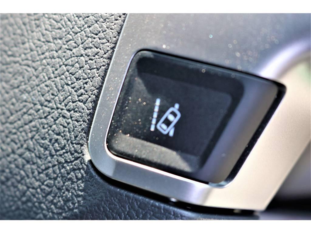 レーンディパーチャーアラート(車線逸脱警報装置)も付いております! | トヨタ ハイエース 2.7 GL ロング ミドルルーフ 新型【TSSP付】