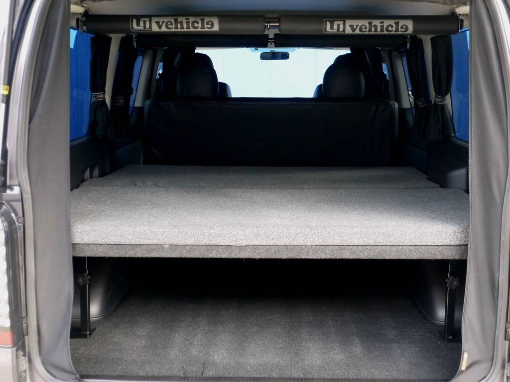 | トヨタ レジアスエース 2.7 スーパーGL ワイド ミドルルーフ ロングボディ 4WD アウトドアパッケージ