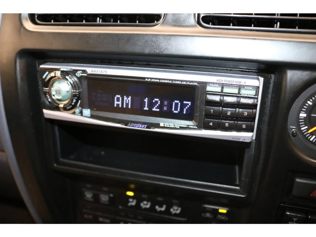 最新ナビ導入可能です♪ | トヨタ ランドクルーザープラド 3.0 TX ディーゼルターボ 4WD