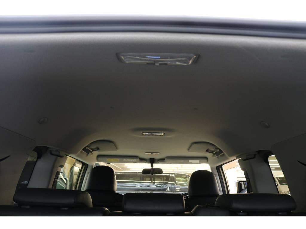 天張りになります☆ | トヨタ FJクルーザー 4.0 カラーパッケージ 4WD