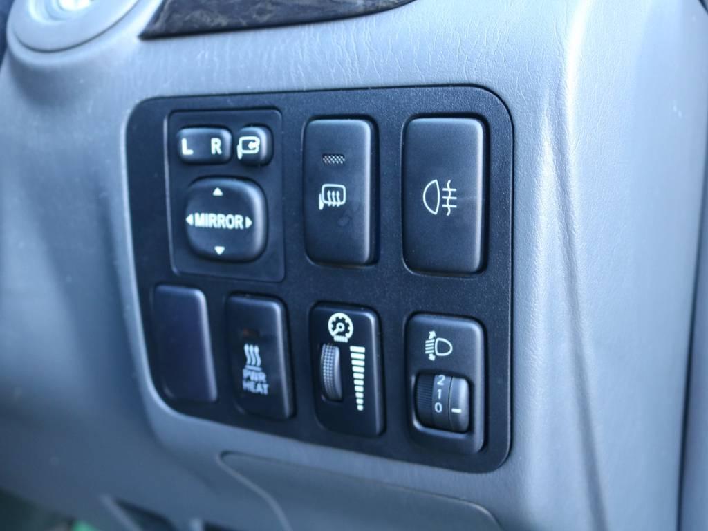 寒冷地仕様で雪が降っても安心ですね!   トヨタ ランドクルーザープラド 3.0 TX リミテッド 60thスペシャルエディション ディーゼルターボ 4WD