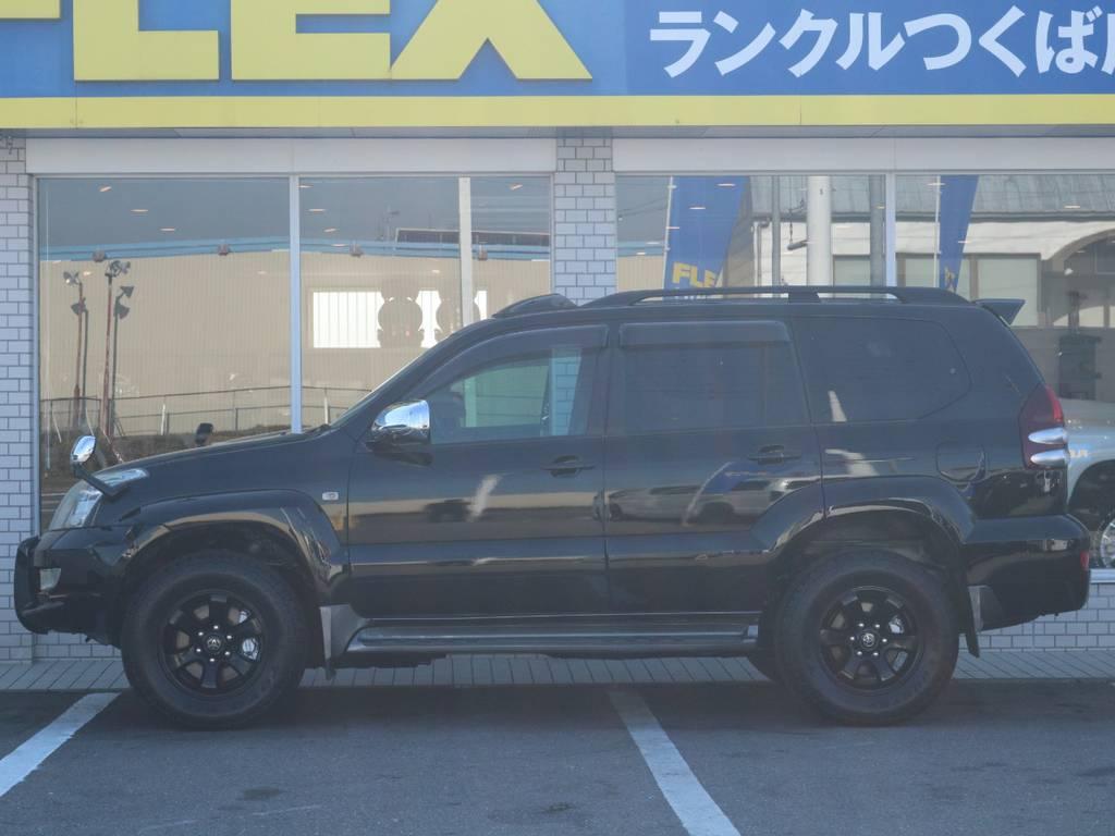 追加カスタムも随時承りますのでお気軽にご相談下さい☆   トヨタ ランドクルーザープラド 3.0 TX リミテッド 60thスペシャルエディション ディーゼルターボ 4WD