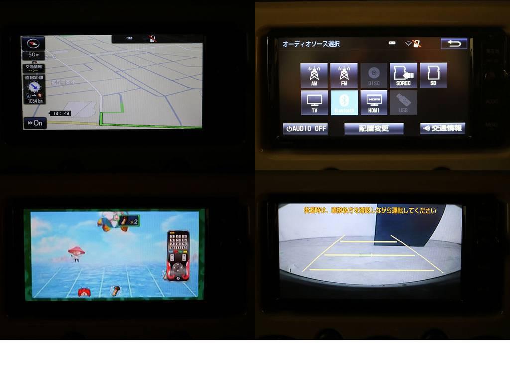 メーカーオプションSDナビ☆バックカメラ☆ | トヨタ FJクルーザー 4.0 カラーパッケージ 4WD トレイル仕様