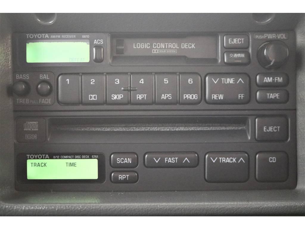 最新ナビ導入可能です♪ | トヨタ ランドクルーザープラド 3.0 EXワイド ディーゼルターボ 4WD
