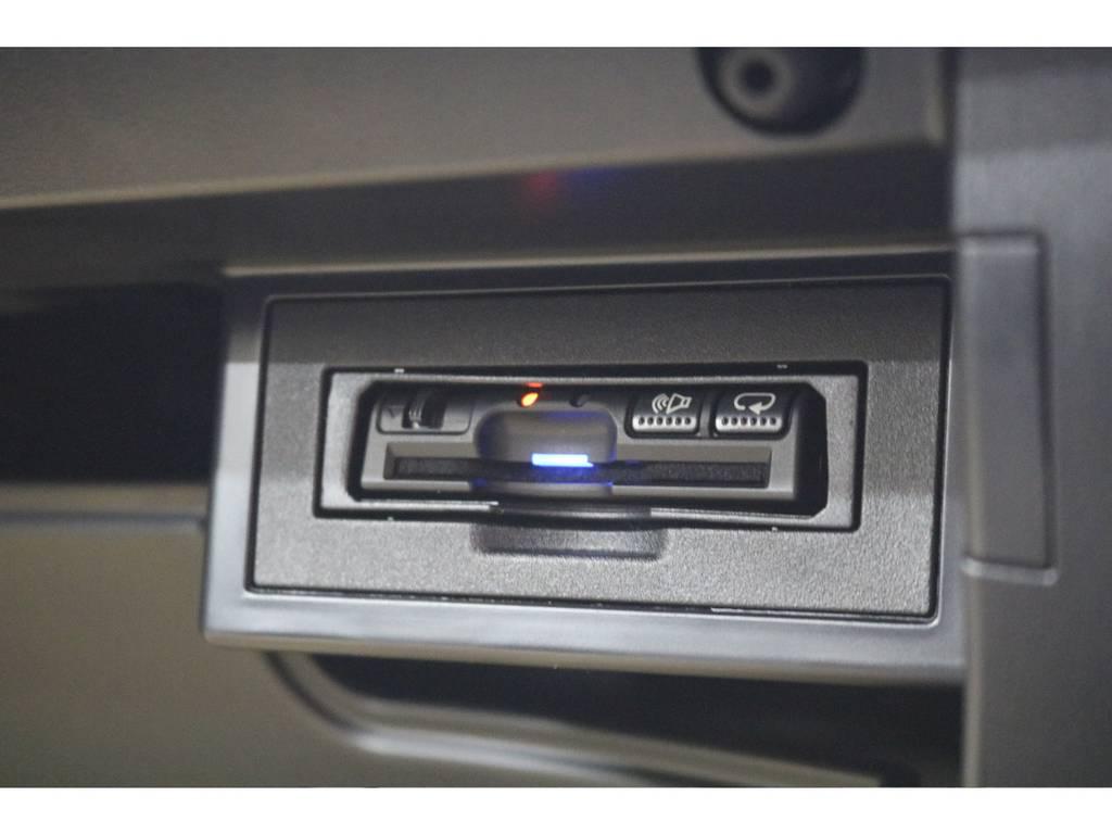 ビルトインETC付き♪ | トヨタ ランドクルーザープラド 2.8 TX ディーゼルターボ 4WD 5人