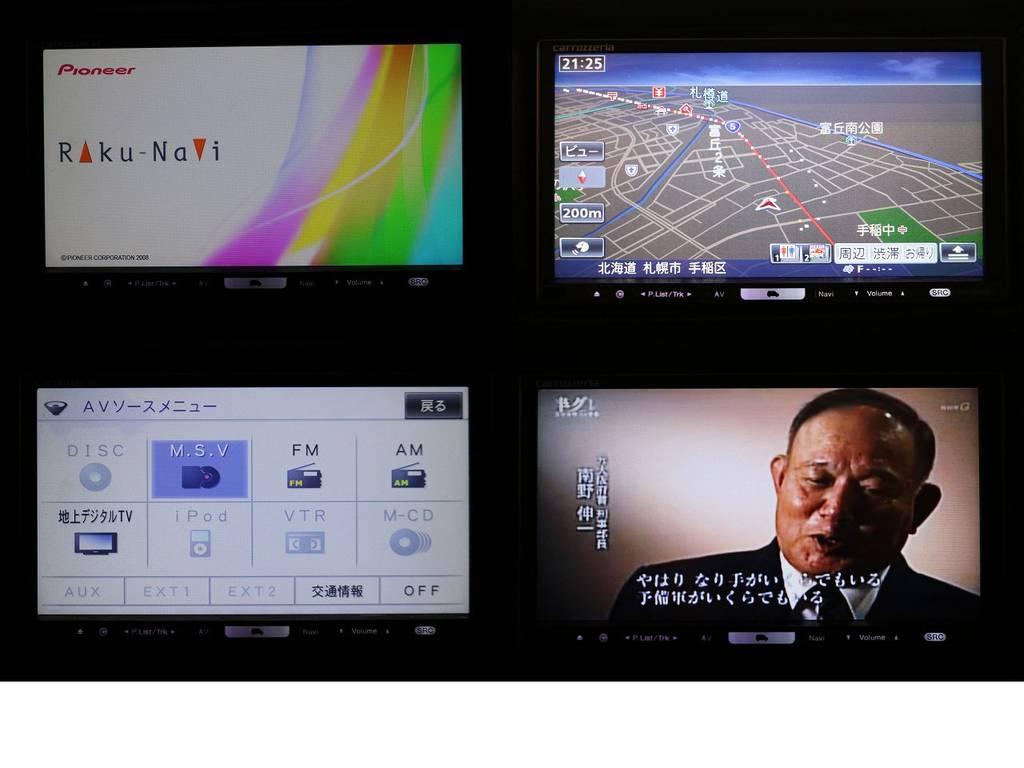 HDDナビ(フルセグ対応)☆ | トヨタ ランドクルーザー70 4.2 ZX ディーゼル 4WD